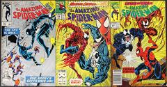 Amazing Spider-Man Collection, The - 3 Issues!