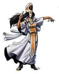 Lady Aemelia Mastrona - Avatar