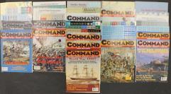 Command Magazine - American Civil War Collection