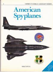 American Spyplanes