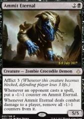 Ammit Eternal (P) (Foil)