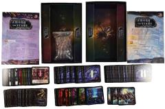 Among the Stars Collection #1 - Base Game + 2 Expansions!