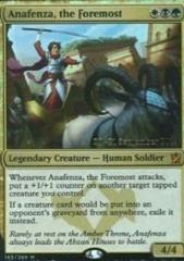 Anafenza, the Foremost (P) (Foil)