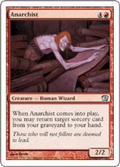 Anarchist (U)