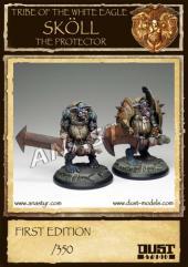 Skoll - The Protector