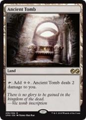 Ancient Tomb (R) (Foil)