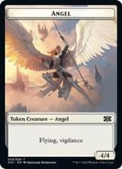Angel Token (T)