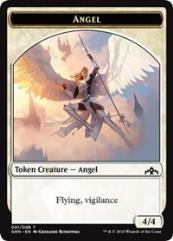 Angel Token (T)