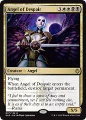 Angel of Despair (R)
