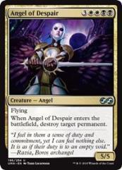 Angel of Despair (U) (Foil)