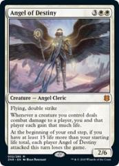 Angel of Destiny (MR)