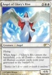 Angel of Glory's Rise (P) (Foil)