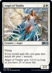 Angel of Vitality (U)