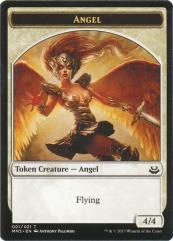 Angel - Token (C)