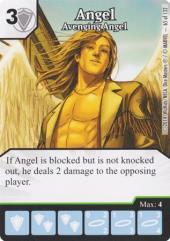 Angel - Avenging Angel