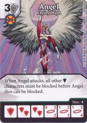Angel - Flying High