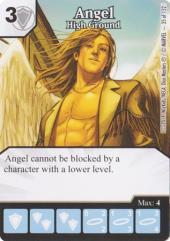 Angel - High Ground