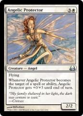 Angelic Protector (U)