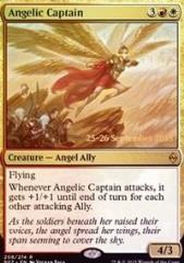 Angelic Captain (P) (Foil)