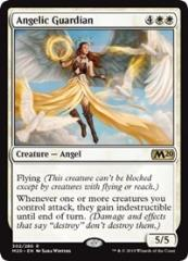 Angelic Guardian (R) (Foil)