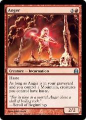 Anger (U)
