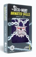 Level 2 Spells Vol. #1