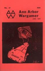"""#17 """"Mechwar '77/Panzer '44"""""""