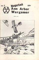 "#2 ""Introducing Friends to Wargaming"" (Reprint Edition)"