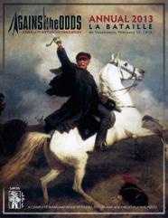 2013 Annual w/Bataille de Vauchamps