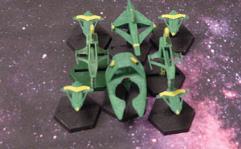 Brakiri Core Squadron Box