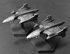 Centauri Centurion Cruiser