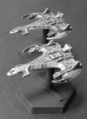 Centauri Dargan Strike Cruiser