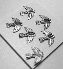 Centauri Mograth Frigate