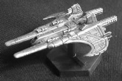 Centauri Octurion Battleship