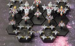 Drazi Squadron Box