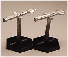 Earth Apollo Bombardment Cruiser