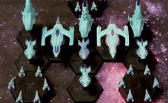 Minbari Federation Support Box