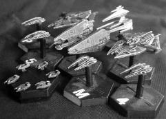 Narn Core Squadron Box