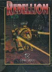 Starsiege - Rebellion