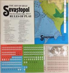 Art of Siege, The - Sevastopol