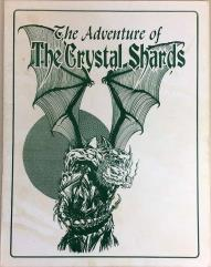 Adventure of the Crystal Shards, The