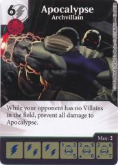 Apocalypse - Archvillain