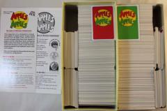 Apples to Apples Super Collection - Over 2000 Cards!