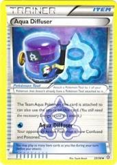 Aqua Diffuser (U) #23