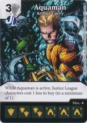 Aquaman - Arthur Curry