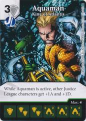 Aquaman - King of Atlantis