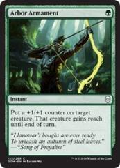 Arbor Armament (C)