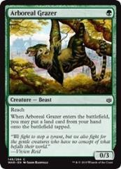 Arboreal Grazer (C)