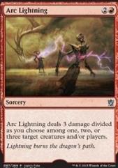Arc Lightning (P)