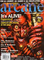"#16 ""Puppetland Complete RPG System, Shadowrun, Star Wars"""
